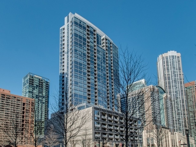 2 Bedrooms, Streeterville Rental in Chicago, IL for $3,950 - Photo 1