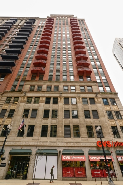 2 Bedrooms, The Loop Rental in Chicago, IL for $1,950 - Photo 1