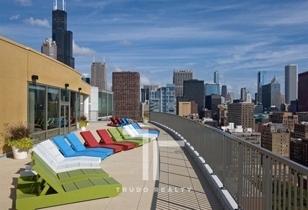 3 Bedrooms, South Loop Rental in Chicago, IL for $3,477 - Photo 2