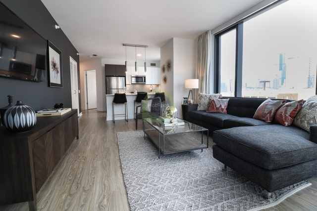 1 Bedroom, South Loop Rental in Chicago, IL for $2,500 - Photo 2