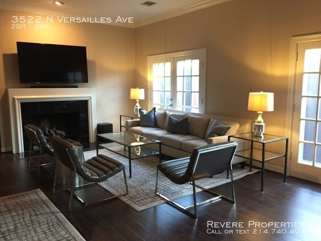 2 Bedrooms, Northwest Dallas Rental in Dallas for $3,950 - Photo 1