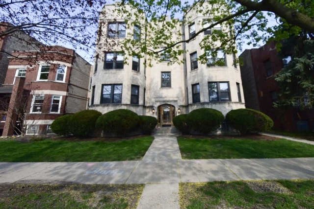 2 Bedrooms, Ravenswood Gardens Rental in Chicago, IL for $2,795 - Photo 2