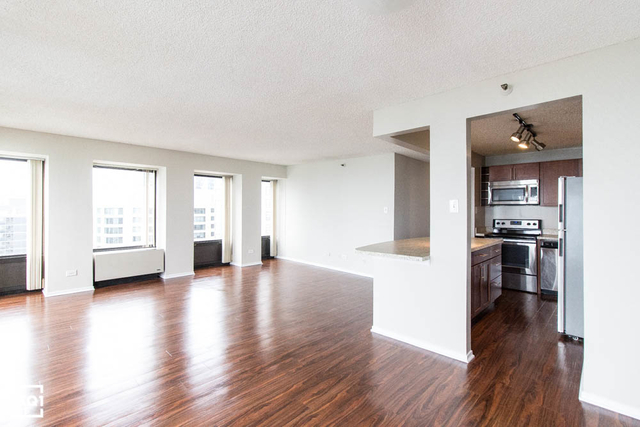 1 Bedroom, Magnificent Mile Rental in Chicago, IL for $2,590 - Photo 1
