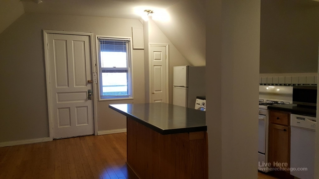 1 Bedroom, Roscoe Village Rental in Chicago, IL for $1,350 - Photo 2