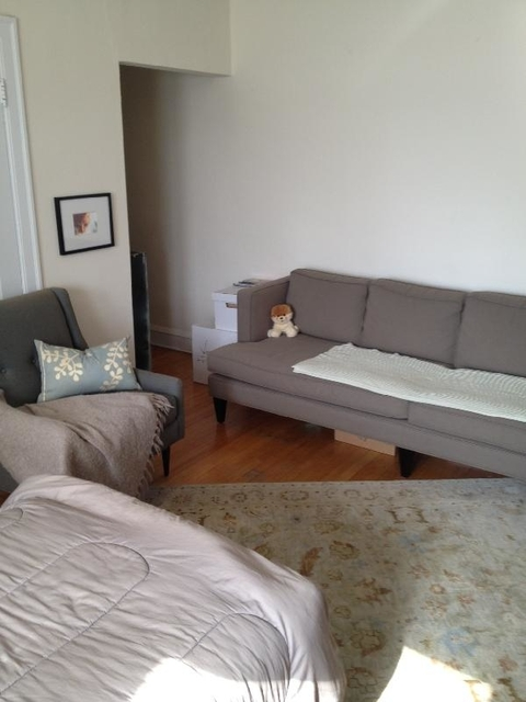 Studio, Ravenswood Rental in Chicago, IL for $795 - Photo 1
