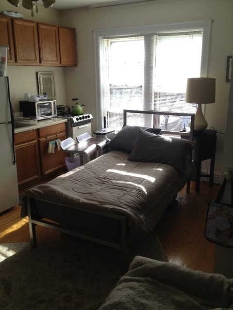 Studio, Ravenswood Rental in Chicago, IL for $795 - Photo 2