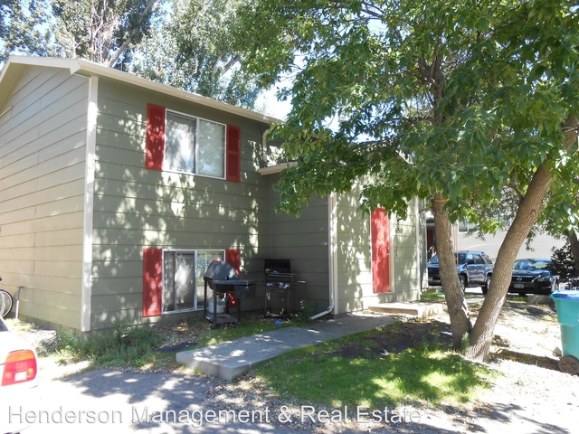 3 Bedrooms, University North Rental in Fort Collins, CO for $1,295 - Photo 1
