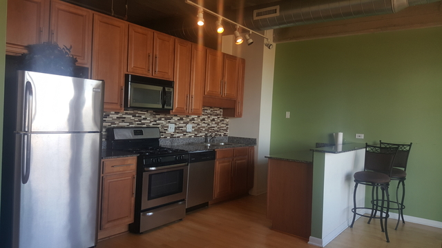 1 Bedroom, University Village - Little Italy Rental in Chicago, IL for $1,575 - Photo 2