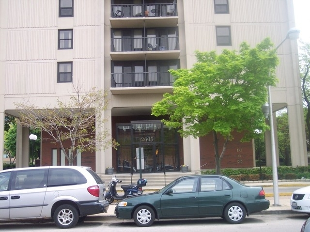 1 Bedroom, South Commons Rental in Chicago, IL for $1,450 - Photo 2
