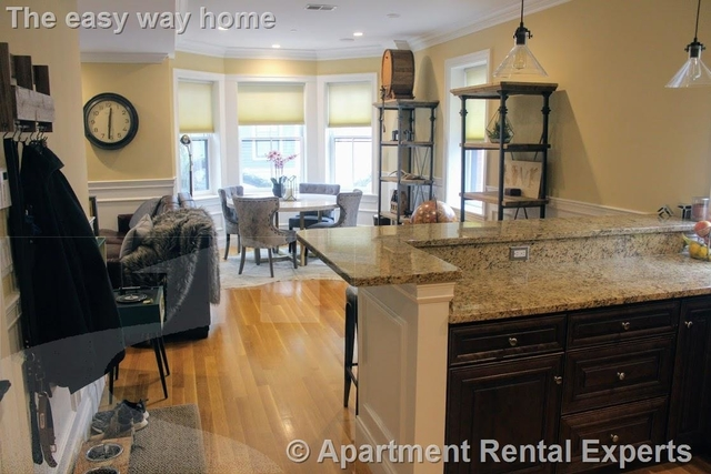2 Bedrooms, Thompson Square - Bunker Hill Rental in Boston, MA for $3,800 - Photo 1