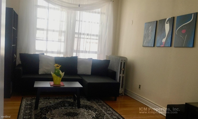 1 Bedroom, Lake View East Rental in Chicago, IL for $1,275 - Photo 1