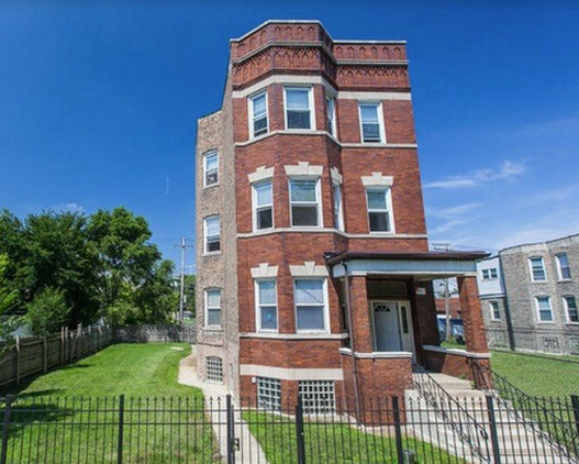 3 Bedrooms, Grand Crossing Rental in Chicago, IL for $1,150 - Photo 1