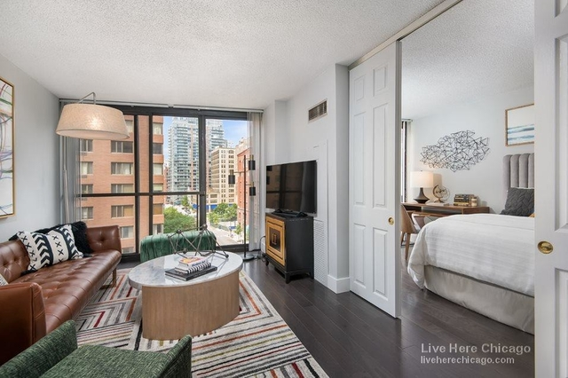 1 Bedroom, South Loop Rental in Chicago, IL for $1,890 - Photo 2