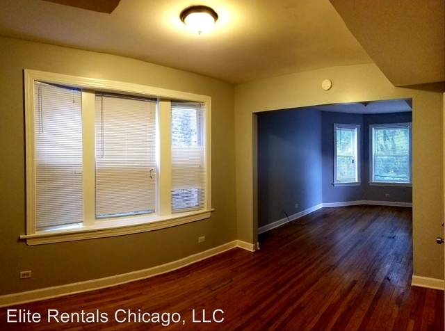 3 Bedrooms, Park Manor Rental in Chicago, IL for $1,100 - Photo 1