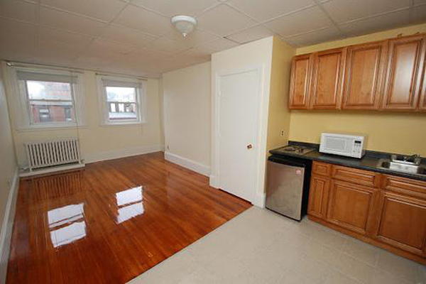 Studio, Back Bay West Rental in Boston, MA for $1,695 - Photo 1