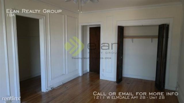 Studio, Magnolia Glen Rental in Chicago, IL for $825 - Photo 2
