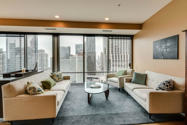 2 Bedrooms, Streeterville Rental in Chicago, IL for $5,000 - Photo 2