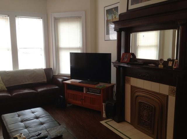 3 Bedrooms, Lakeview Rental in Chicago, IL for $1,899 - Photo 2