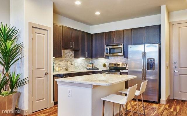1 Bedroom, Midtown Rental in Houston for $1,334 - Photo 1