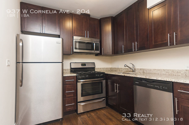 1 Bedroom, Lakeview Rental in Chicago, IL for $1,311 - Photo 1