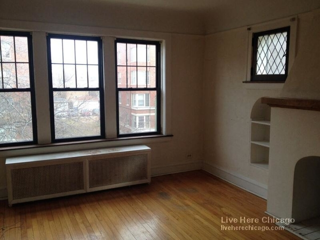 2 Bedrooms, Budlong Woods Rental in Chicago, IL for $1,450 - Photo 2