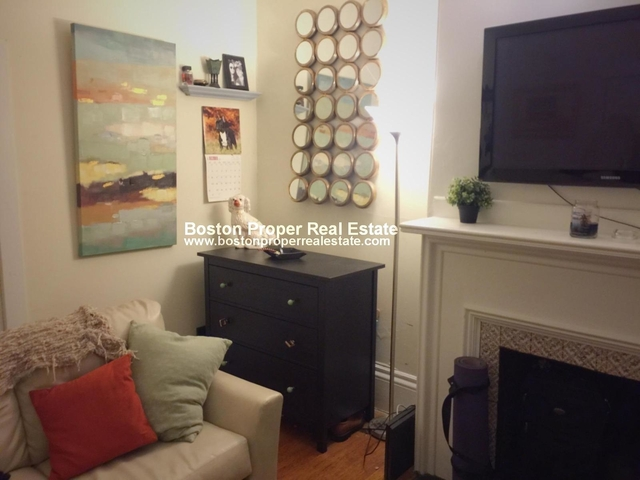 Studio, Back Bay East Rental in Boston, MA for $1,775 - Photo 2