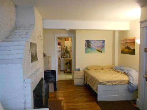Studio, Beacon Hill Rental in Boston, MA for $2,095 - Photo 1