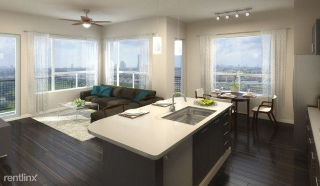 1 Bedroom, Greater Heights Rental in Houston for $1,739 - Photo 2