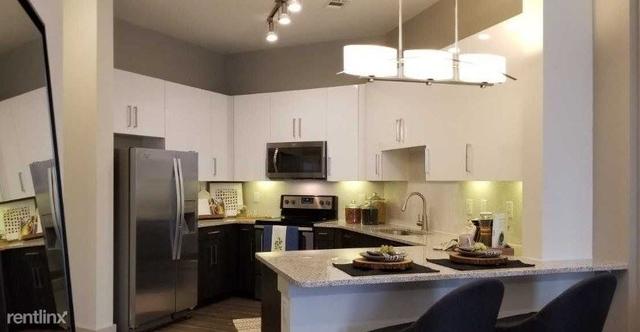 1 Bedroom, Castle Court Rental in Houston for $1,445 - Photo 2