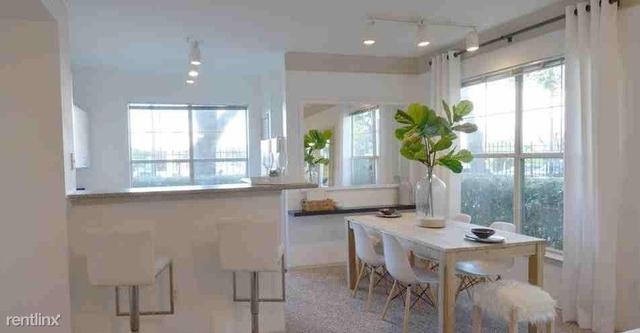 1 Bedroom, Midtown Rental in Houston for $1,137 - Photo 1