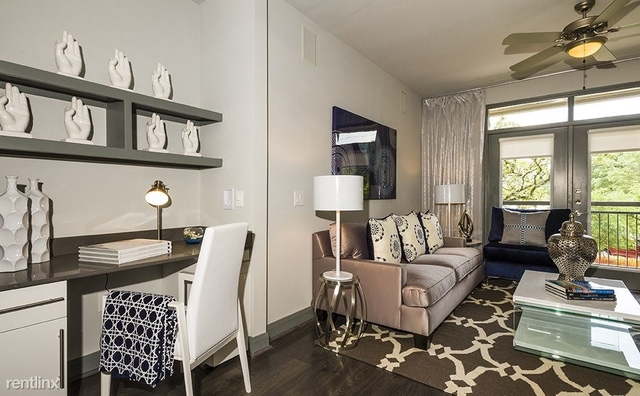 1 Bedroom, Greenway - Upper Kirby Rental in Houston for $1,305 - Photo 1