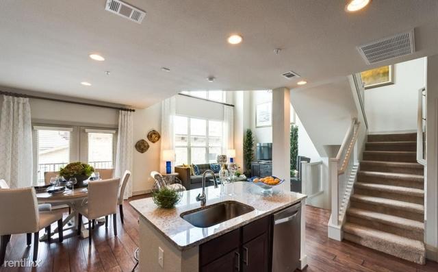 1 Bedroom, Moore Acres Rental in Houston for $1,468 - Photo 2