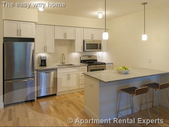 1 Bedroom, Cambridge Highlands Rental in Boston, MA for $2,950 - Photo 2