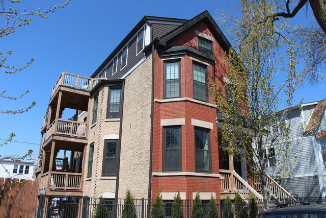 4 Bedrooms, Logan Square Rental in Chicago, IL for $2,900 - Photo 1