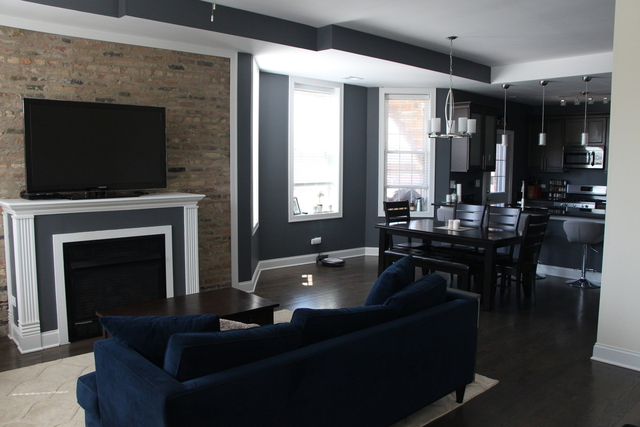 4 Bedrooms, Logan Square Rental in Chicago, IL for $2,900 - Photo 2