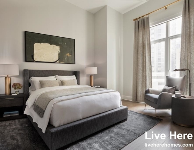 1 Bedroom, Streeterville Rental in Chicago, IL for $4,475 - Photo 2