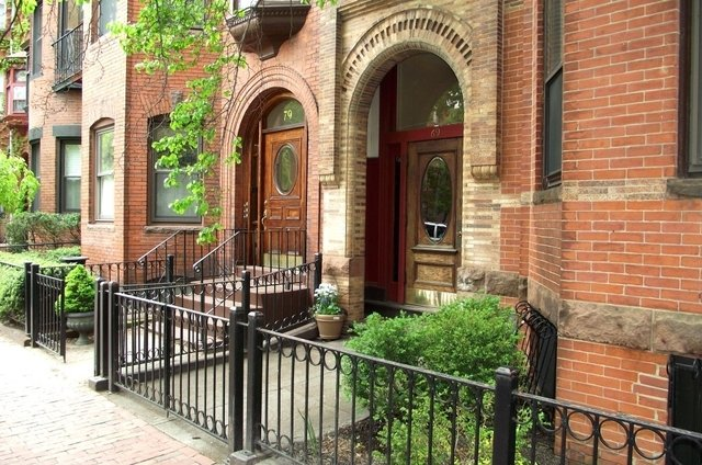 3 Bedrooms, Prudential - St. Botolph Rental in Boston, MA for $5,475 - Photo 1