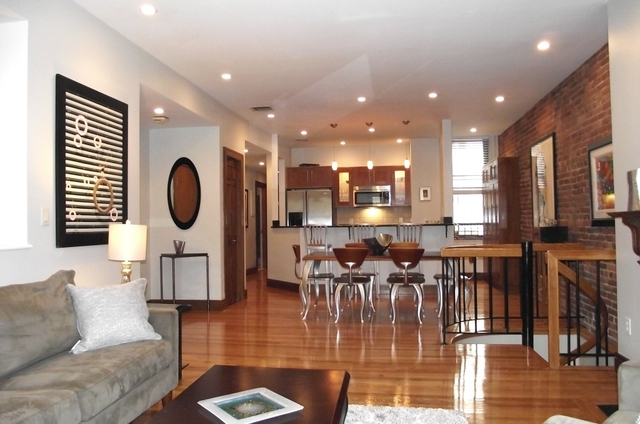 3 Bedrooms, Prudential - St. Botolph Rental in Boston, MA for $5,475 - Photo 2