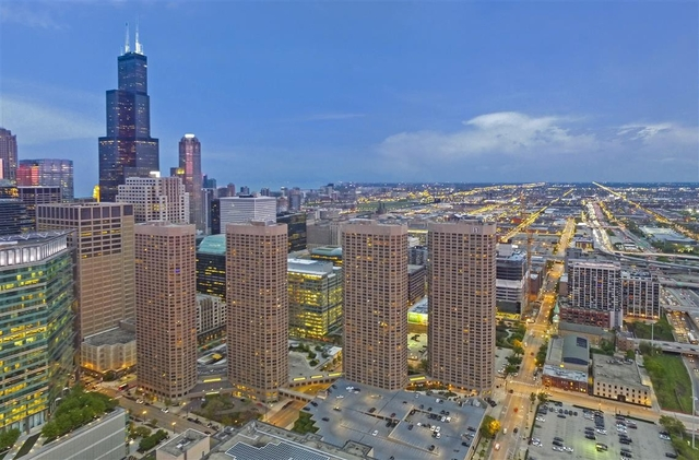 1 Bedroom, West Loop Rental in Chicago, IL for $1,630 - Photo 2