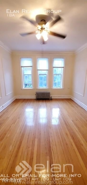 Studio, East Hyde Park Rental in Chicago, IL for $840 - Photo 2