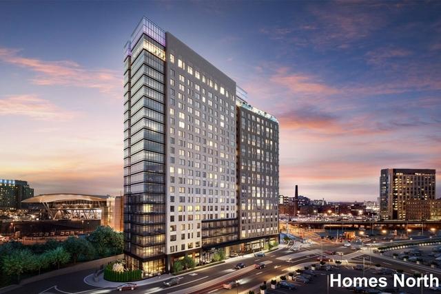 Studio, Seaport District Rental in Boston, MA for $2,500 - Photo 1