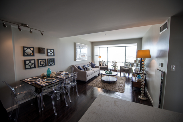 1 Bedroom, Seaport District Rental in Boston, MA for $3,149 - Photo 1