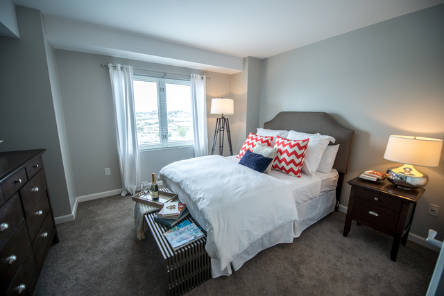 2 Bedrooms, Seaport District Rental in Boston, MA for $4,830 - Photo 1