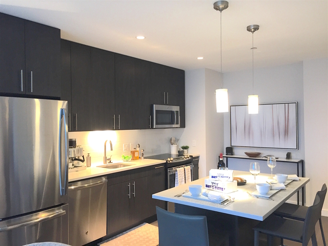 1 Bedroom, Seaport District Rental in Boston, MA for $4,368 - Photo 2