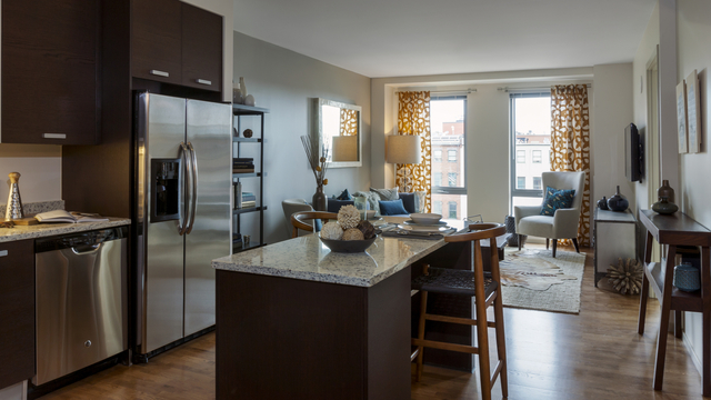 2 Bedrooms, Downtown Boston Rental in Boston, MA for $4,525 - Photo 1