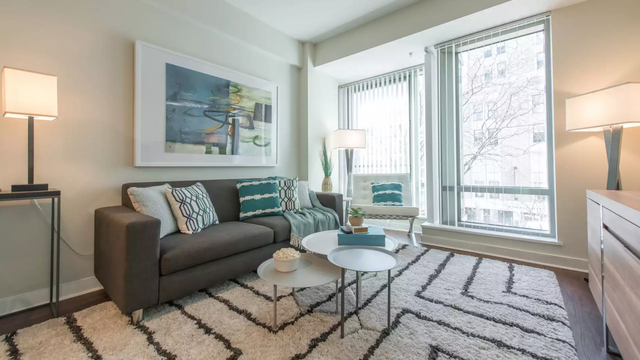 2 Bedrooms, West End Rental in Boston, MA for $3,935 - Photo 1