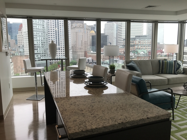 2 Bedrooms, Downtown Boston Rental in Boston, MA for $5,288 - Photo 1
