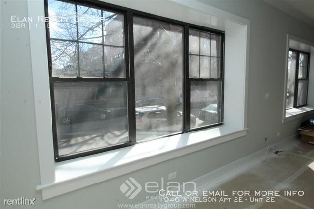 2 Bedrooms, Roscoe Village Rental in Chicago, IL for $1,950 - Photo 2