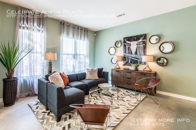 1 Bedroom, Van Zandt Park Rental in Dallas for $1,410 - Photo 2