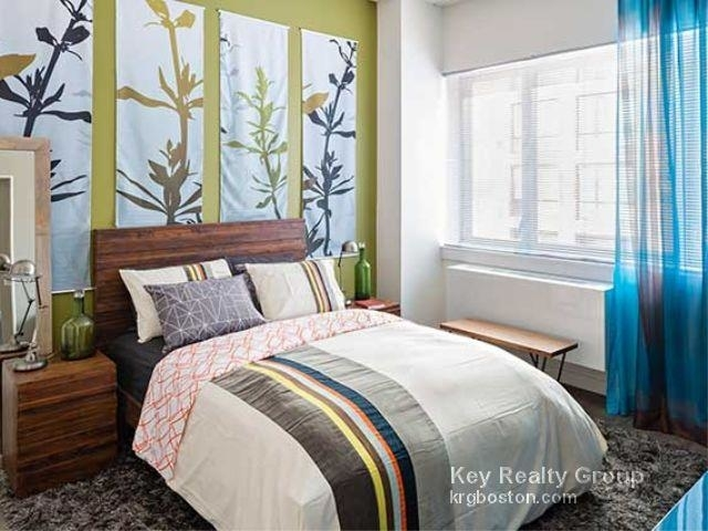 1 Bedroom, Chinatown - Leather District Rental in Boston, MA for $3,010 - Photo 2